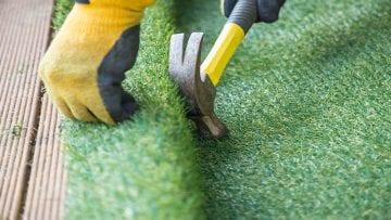 Artificial Grass Fitters