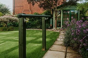 Luxury Lawns