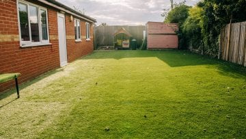 Why Choose Artificial Grass