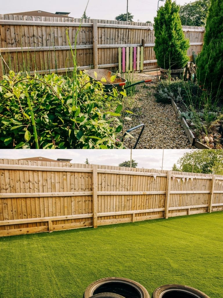 Artificial Grass UK