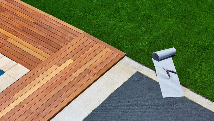 Design A New Garden