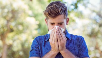 Hay Fever and Artificial Grass